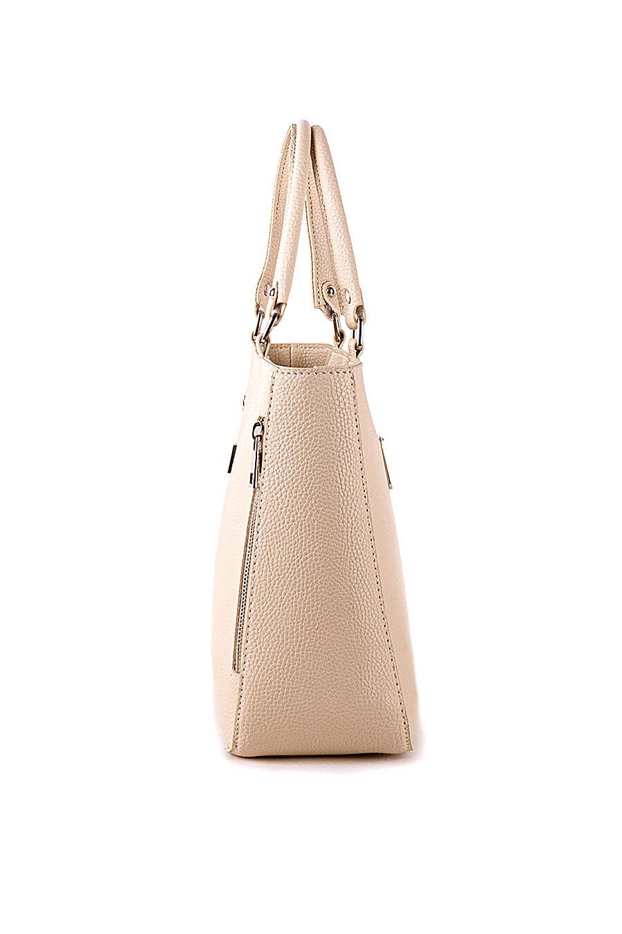 Сумка для женщин L-CRAFT 668317 купить оптом от производителя. Совместная покупка женской одежды в OptMoyo