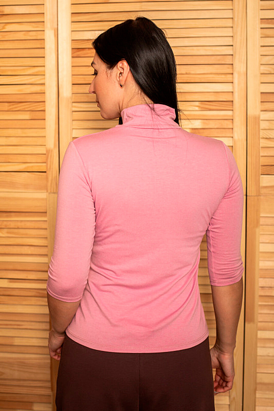 Водолазка для женщин SOFIYA37 668402 купить оптом от производителя. Совместная покупка женской одежды в OptMoyo
