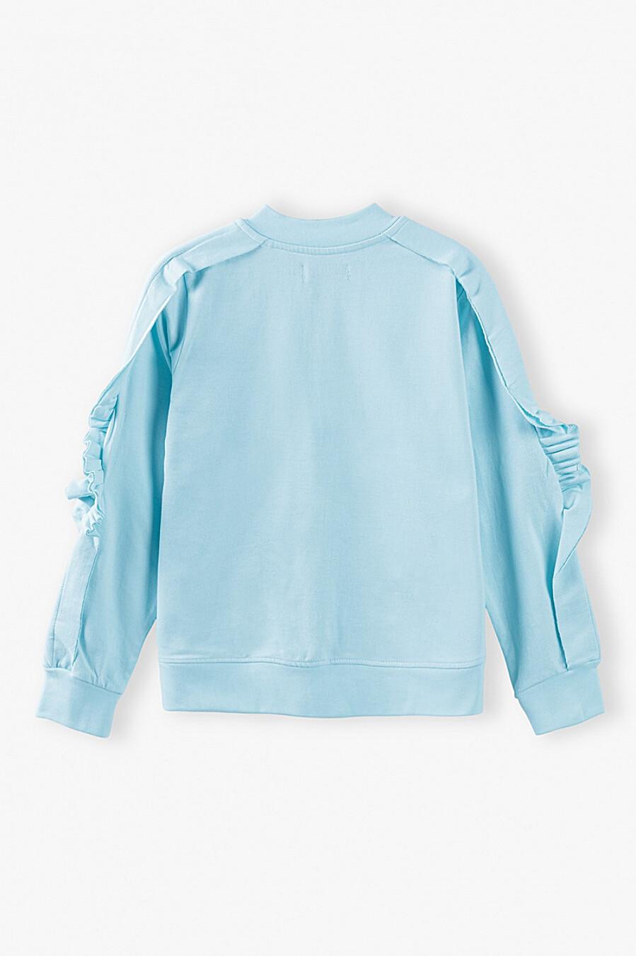 Бомбер для девочек 5.10.15 668449 купить оптом от производителя. Совместная покупка детской одежды в OptMoyo