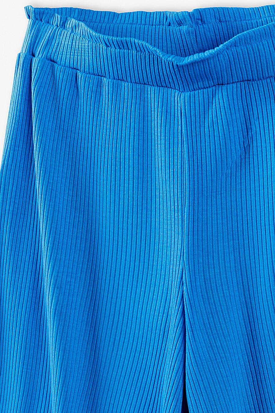 Брюки для девочек 5.10.15 668450 купить оптом от производителя. Совместная покупка детской одежды в OptMoyo