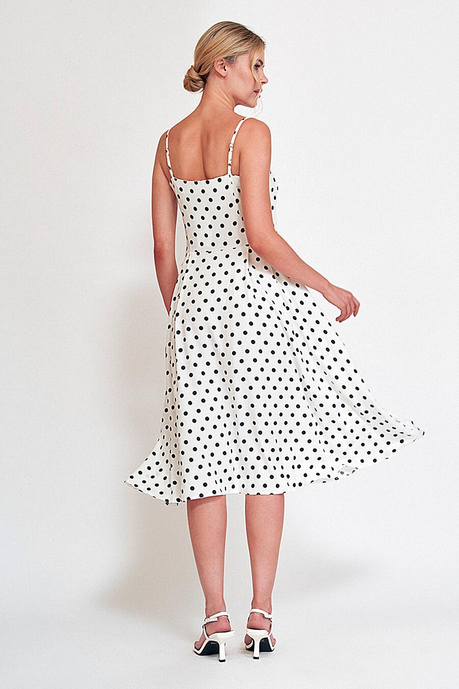 Платье для женщин DELIA 668500 купить оптом от производителя. Совместная покупка женской одежды в OptMoyo