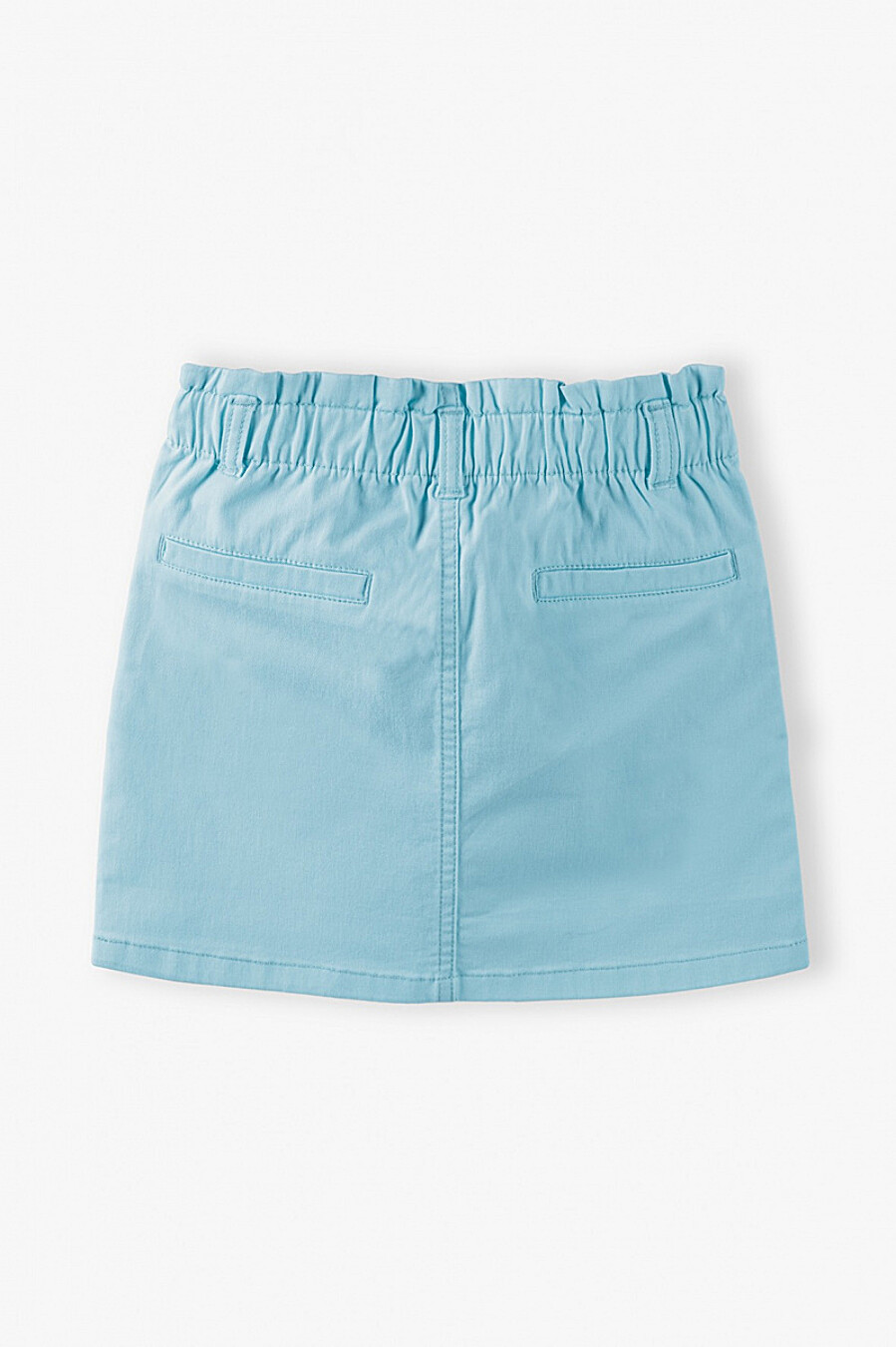 Юбка для девочек 5.10.15 668575 купить оптом от производителя. Совместная покупка детской одежды в OptMoyo