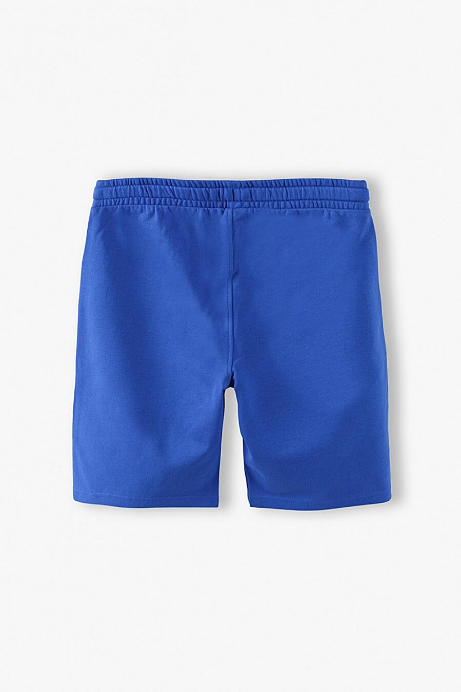 Шорты для мальчиков 5.10.15 668580 купить оптом от производителя. Совместная покупка детской одежды в OptMoyo