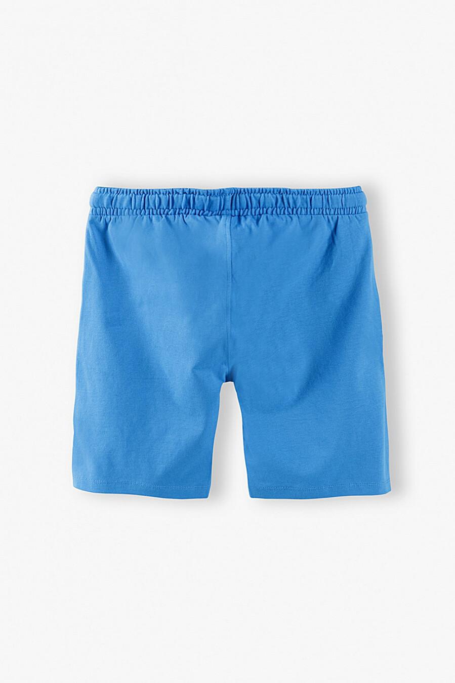 Шорты для мальчиков 5.10.15 668582 купить оптом от производителя. Совместная покупка детской одежды в OptMoyo