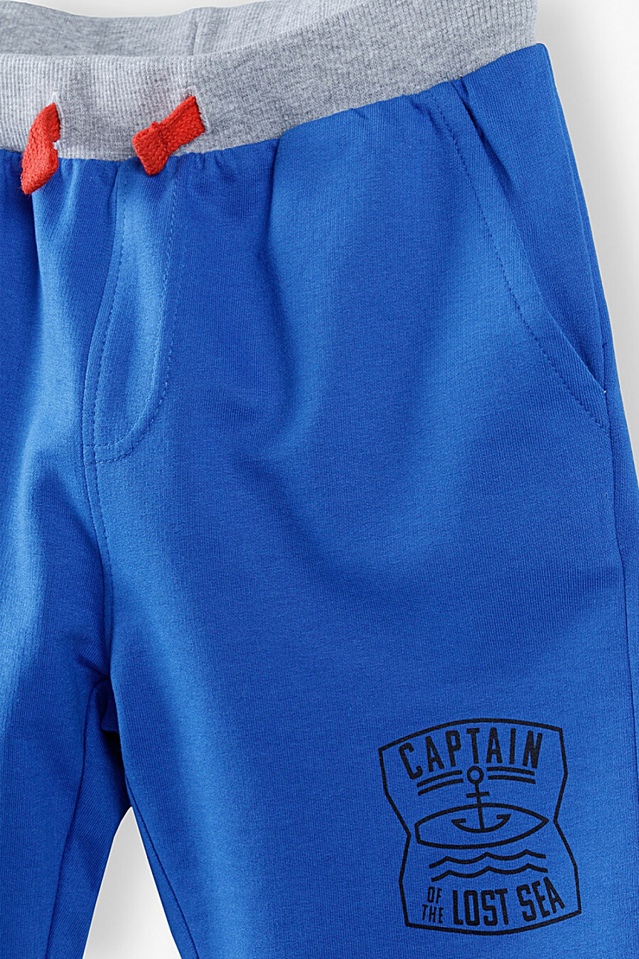 Шорты для мальчиков 5.10.15 668587 купить оптом от производителя. Совместная покупка детской одежды в OptMoyo