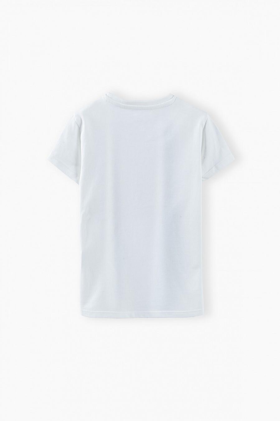 Футболка для девочек 5.10.15 668602 купить оптом от производителя. Совместная покупка детской одежды в OptMoyo