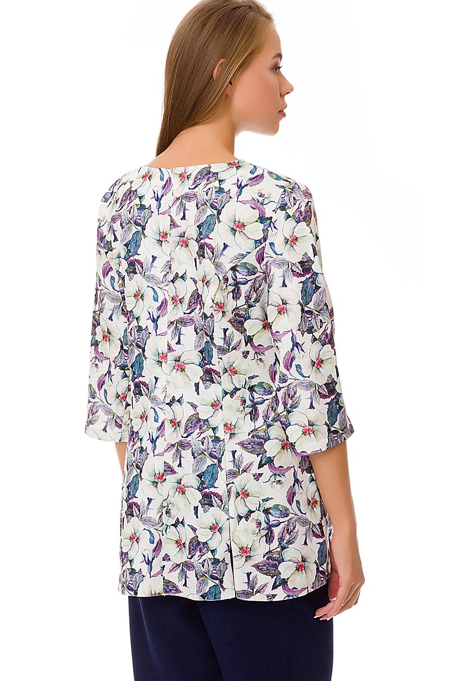 Блузка #67982