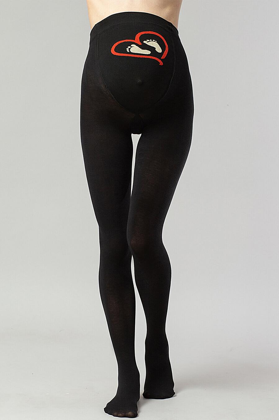 Колготки для женщин GIULIA 682104 купить оптом от производителя. Совместная покупка женской одежды в OptMoyo