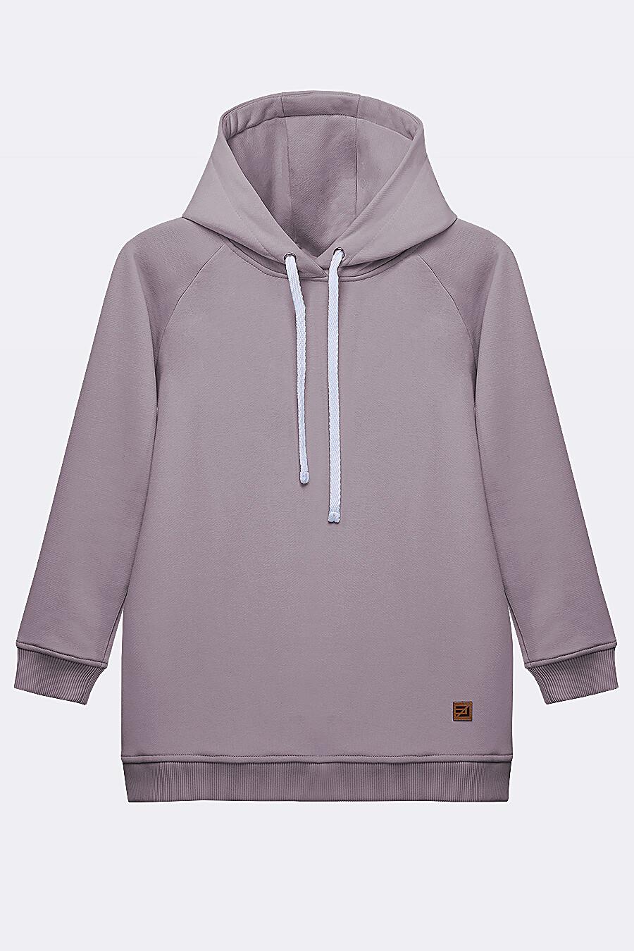 Худи для мальчиков EZANNA 682358 купить оптом от производителя. Совместная покупка детской одежды в OptMoyo