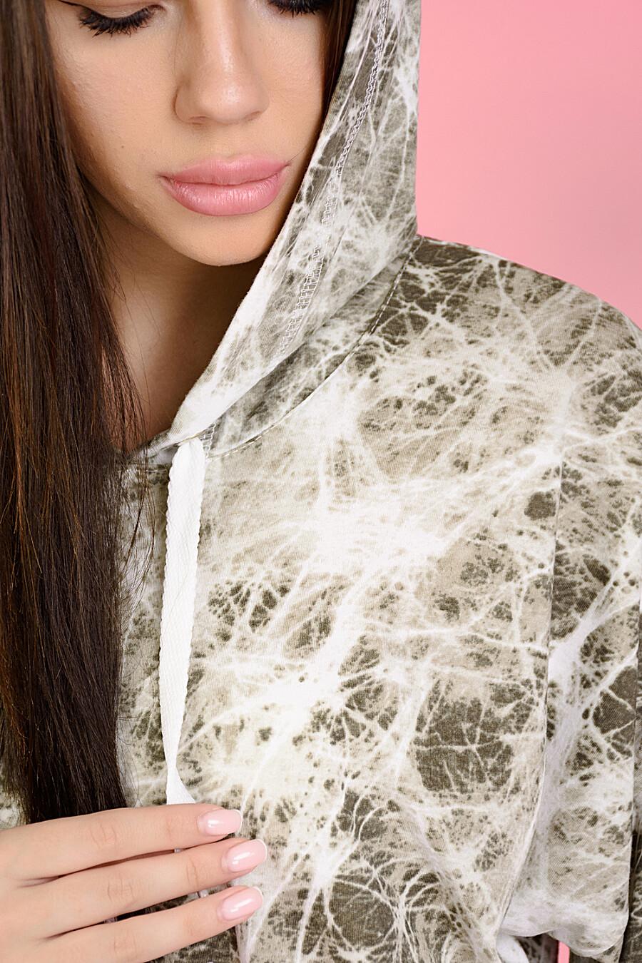 Шорты 8122 для женщин НАТАЛИ 682466 купить оптом от производителя. Совместная покупка женской одежды в OptMoyo