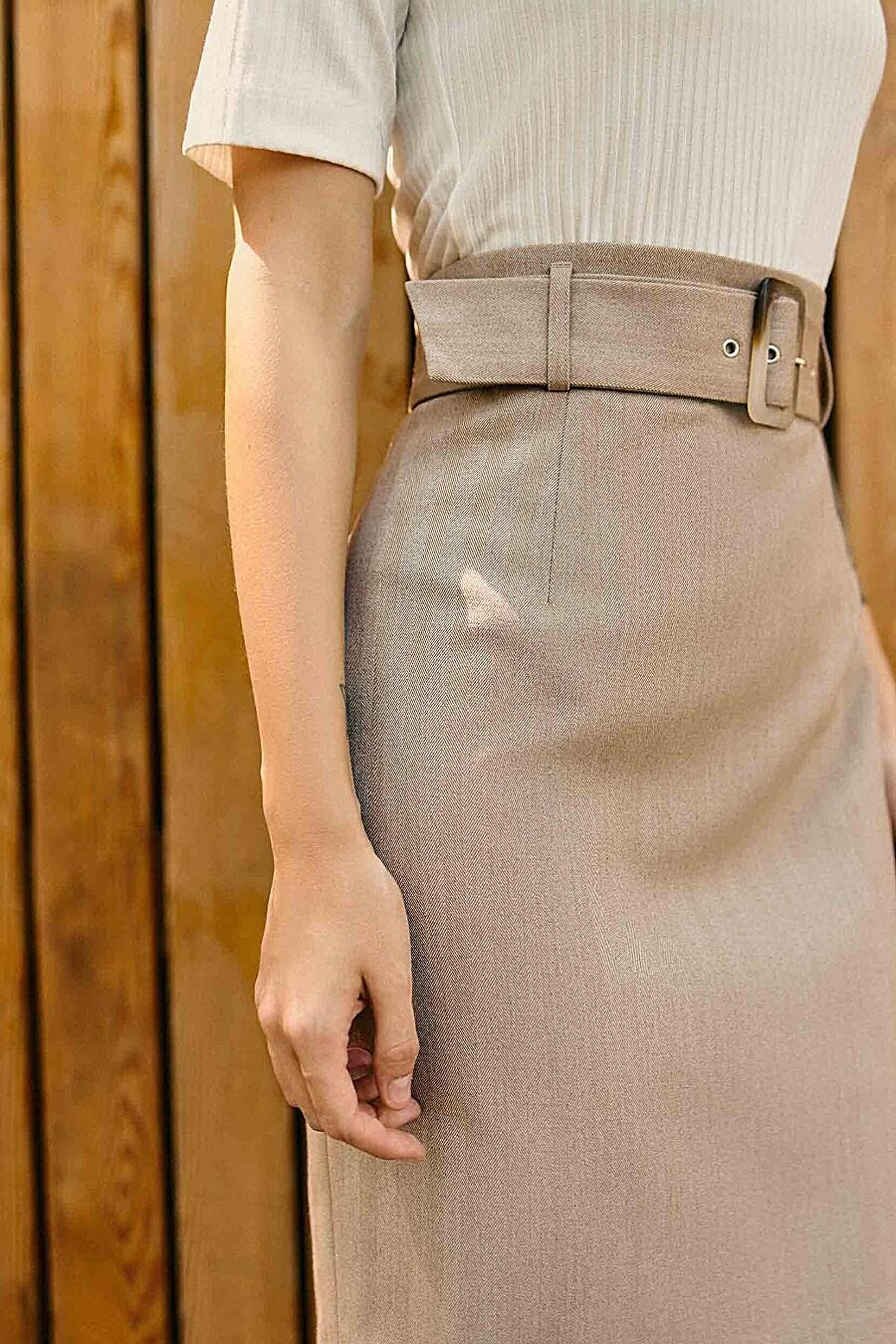 Юбка для женщин CALISTA 682617 купить оптом от производителя. Совместная покупка женской одежды в OptMoyo