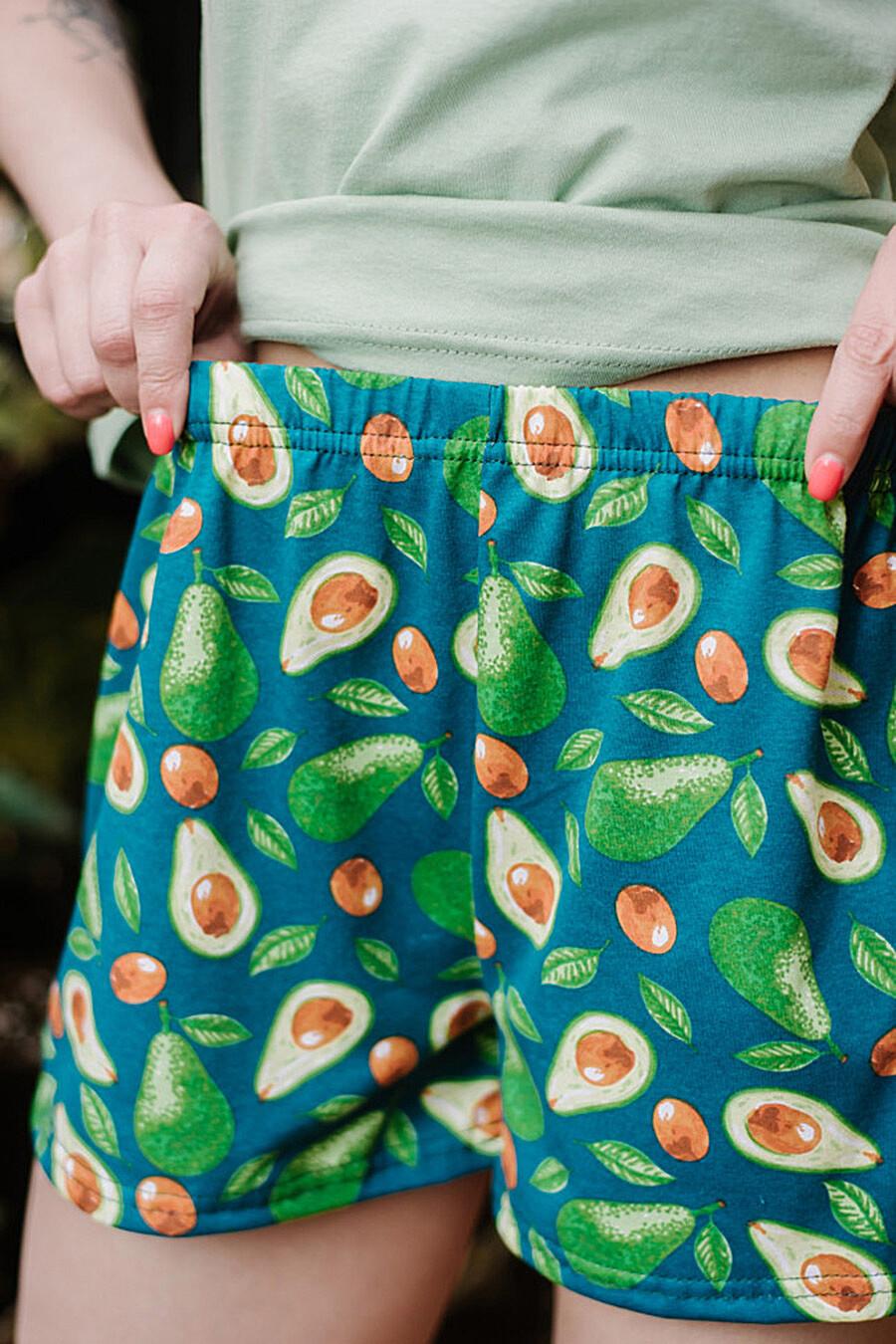 Пижама для женщин ALTEX 682669 купить оптом от производителя. Совместная покупка женской одежды в OptMoyo