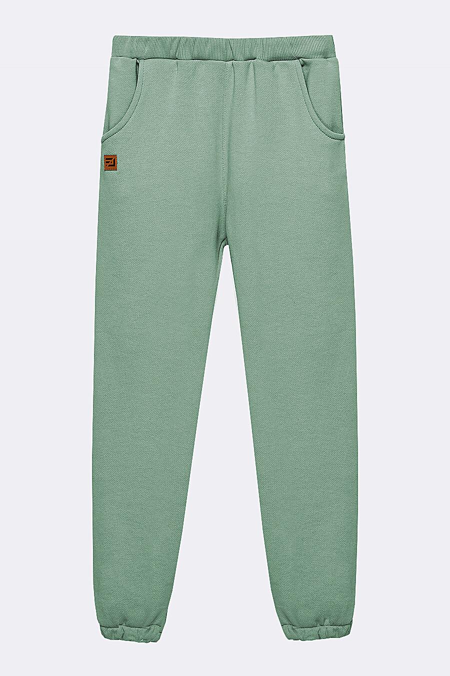 Костюм(Худи+Брюки) для девочек EZANNA 682728 купить оптом от производителя. Совместная покупка детской одежды в OptMoyo