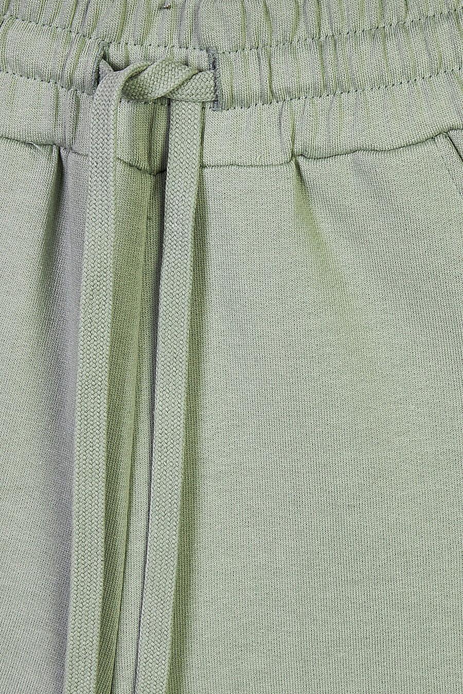 Костюм (Шорты+Свитшот) для мальчиков KOGANKIDS 682778 купить оптом от производителя. Совместная покупка детской одежды в OptMoyo