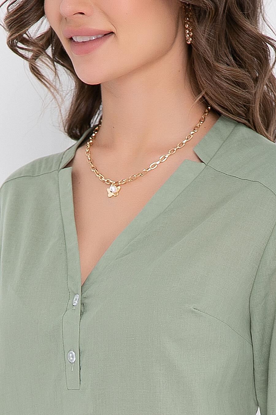 Блуза BELLOVERA (682809), купить в Moyo.moda