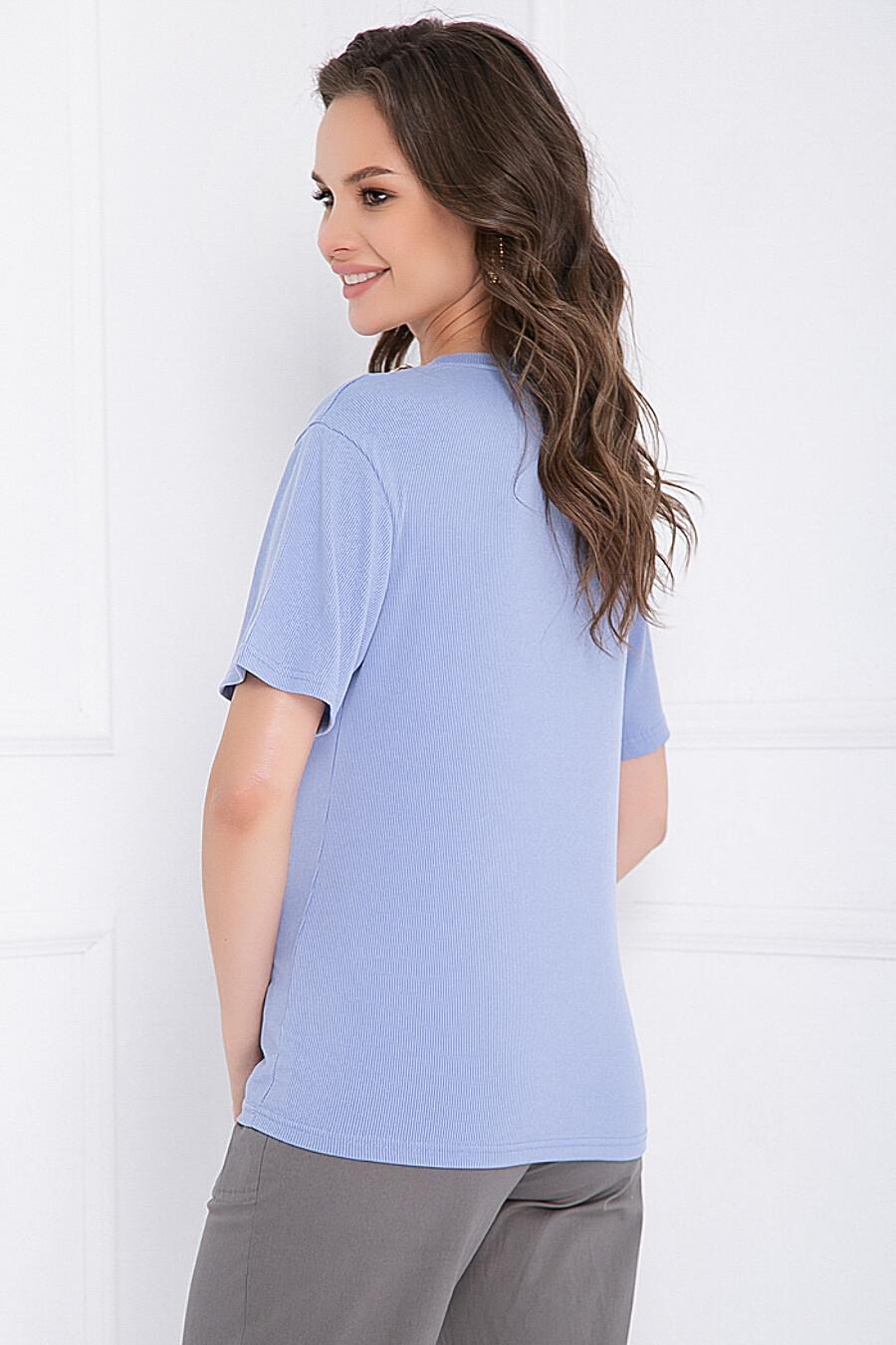 Блуза BELLOVERA (682810), купить в Moyo.moda