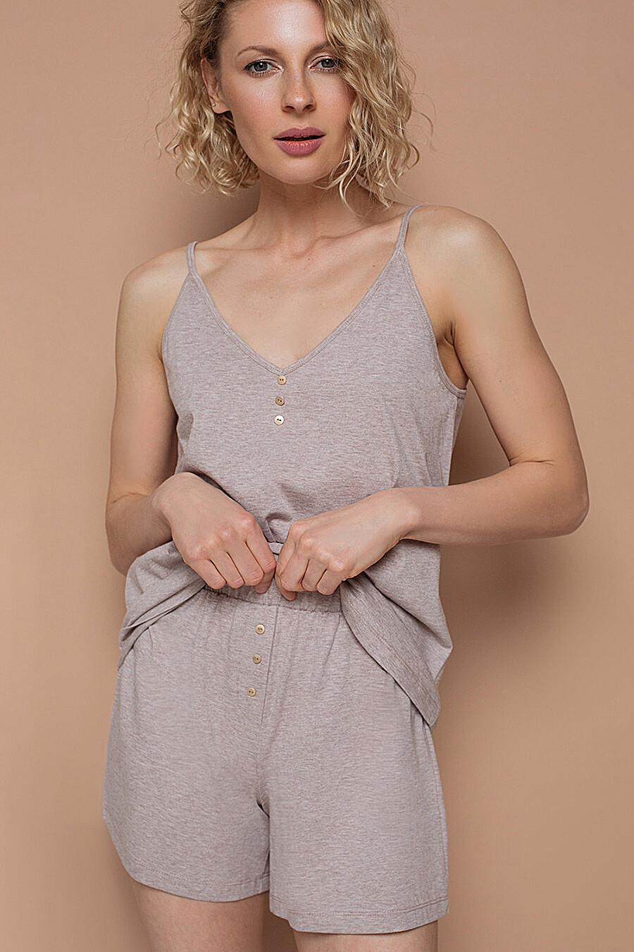 Пижама TRIKOZZA (683079), купить в Moyo.moda