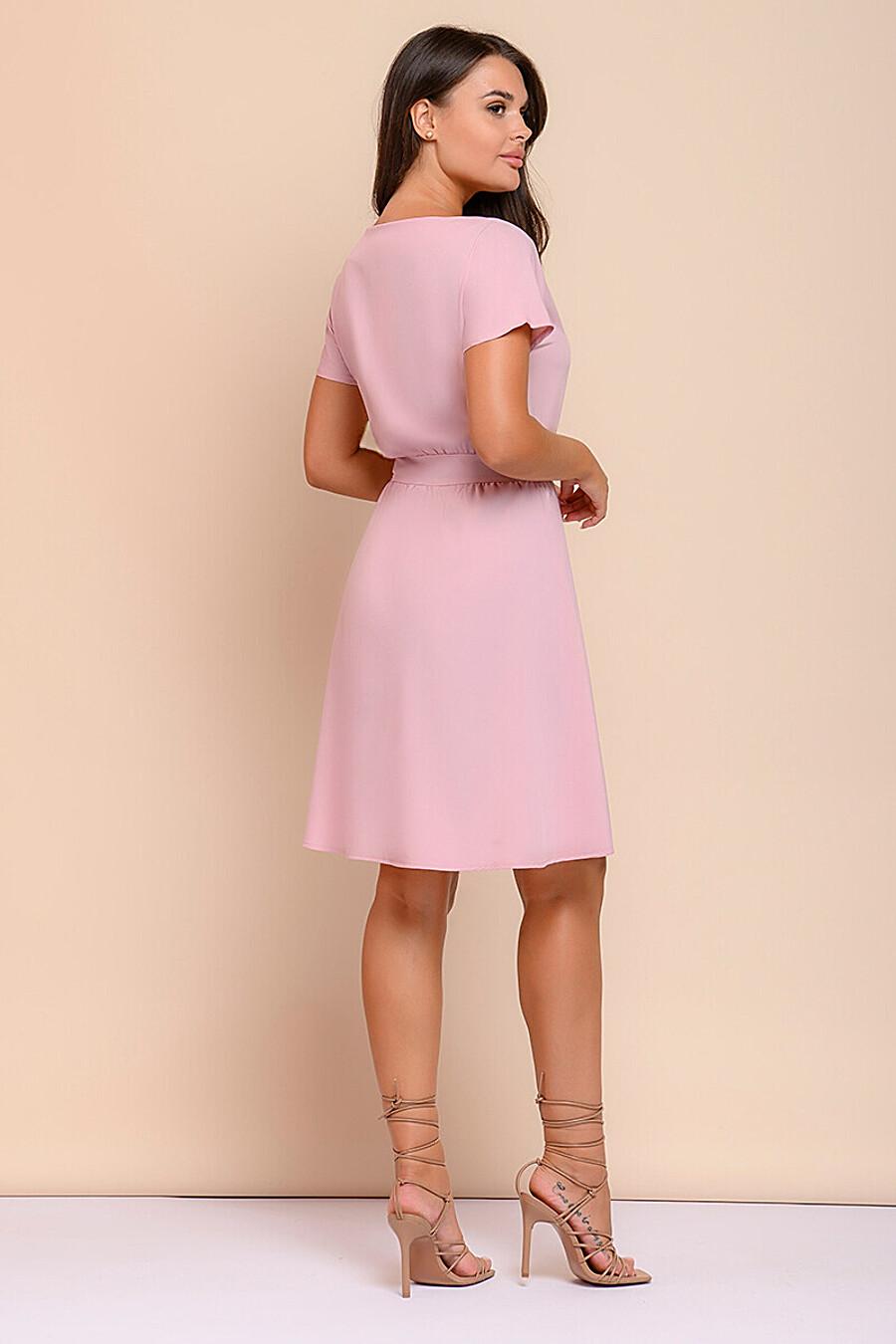 Платье для женщин 1001 DRESS 683232 купить оптом от производителя. Совместная покупка женской одежды в OptMoyo