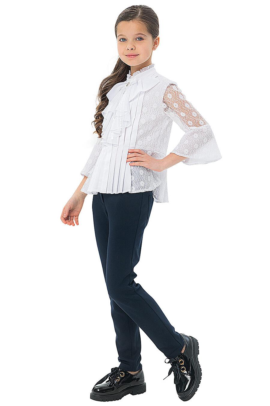 Блуза КАРАМЕЛЛИ (683299), купить в Moyo.moda