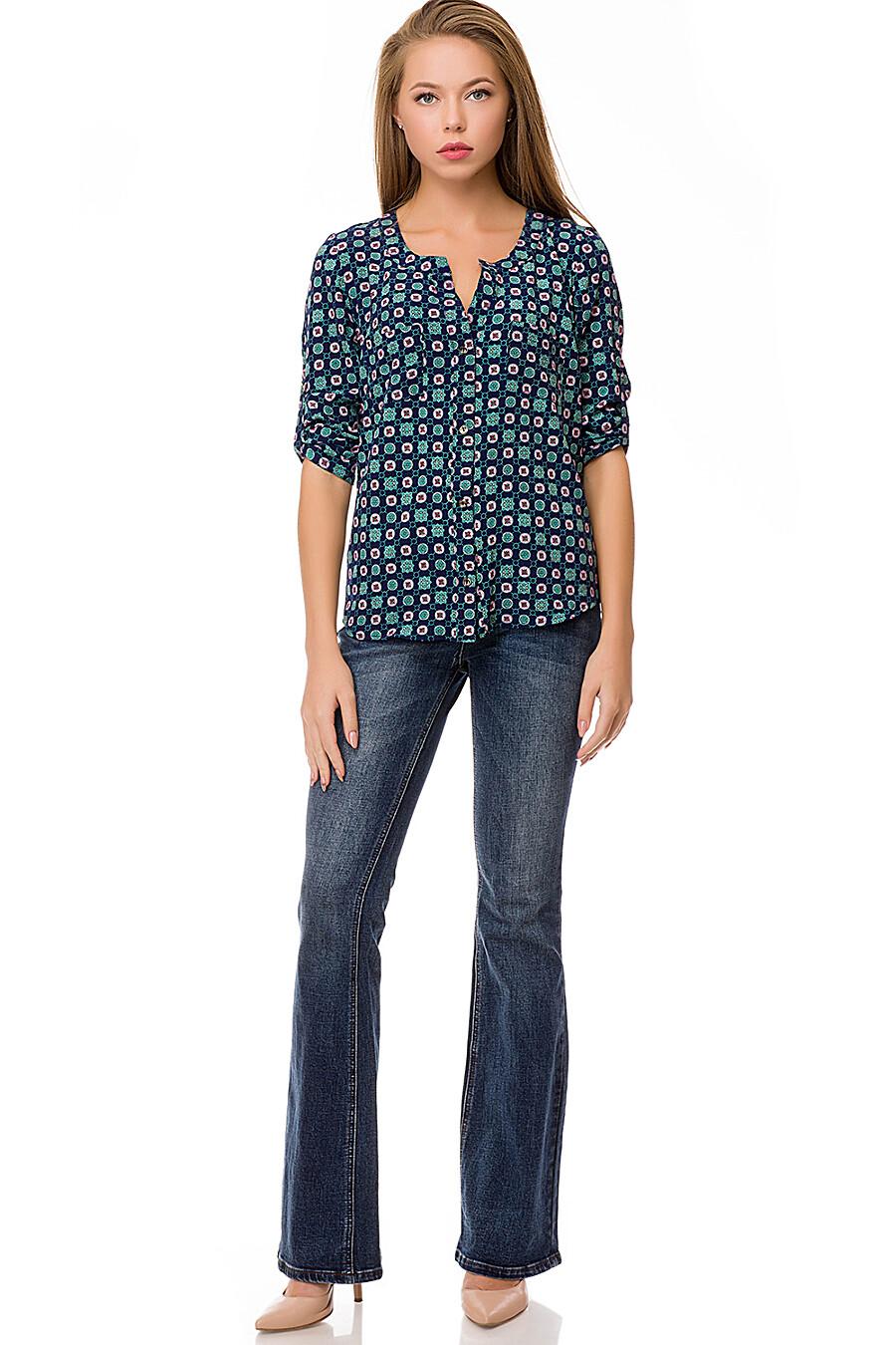 Блуза #69408