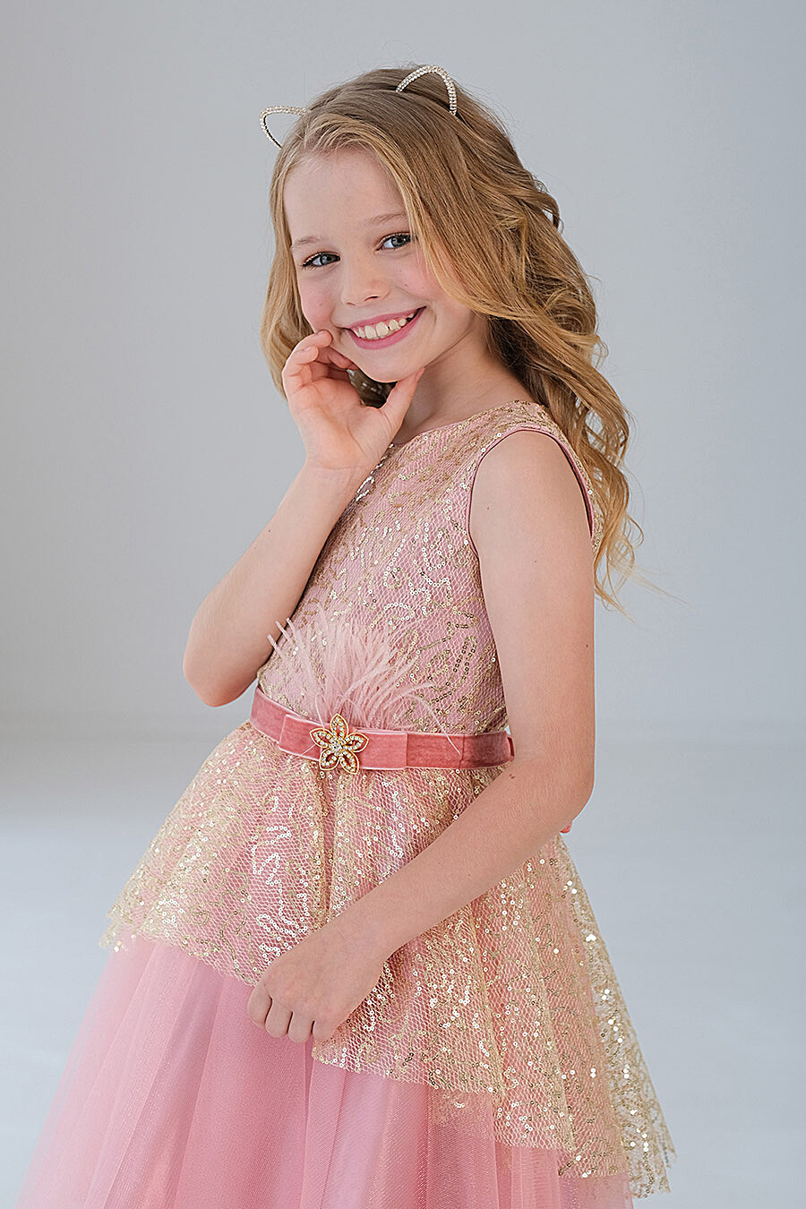 Платье ALOLIKA (699770), купить в Moyo.moda