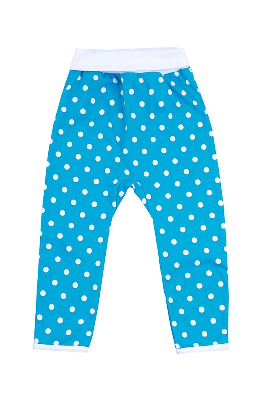 Ползунки для девочек АПРЕЛЬ 699928 купить оптом от производителя. Совместная покупка детской одежды в OptMoyo