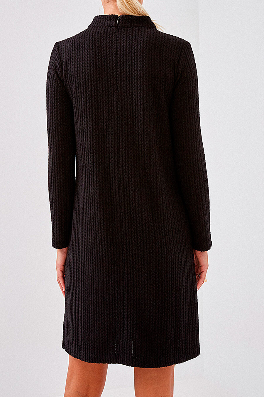 Платье для женщин VITTORIA VICCI 700029 купить оптом от производителя. Совместная покупка женской одежды в OptMoyo