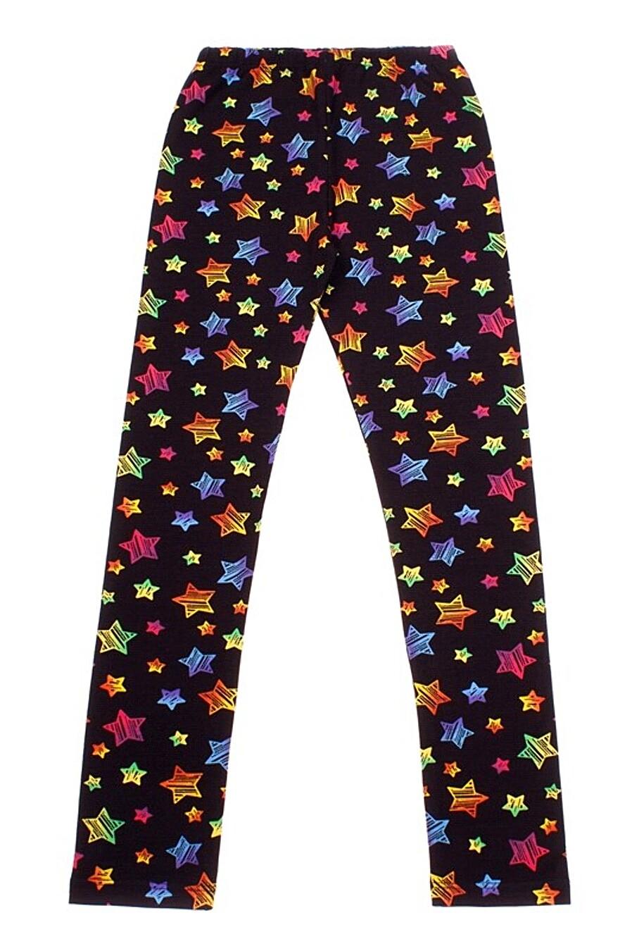 Леггинсы  для девочек АПРЕЛЬ 700299 купить оптом от производителя. Совместная покупка детской одежды в OptMoyo