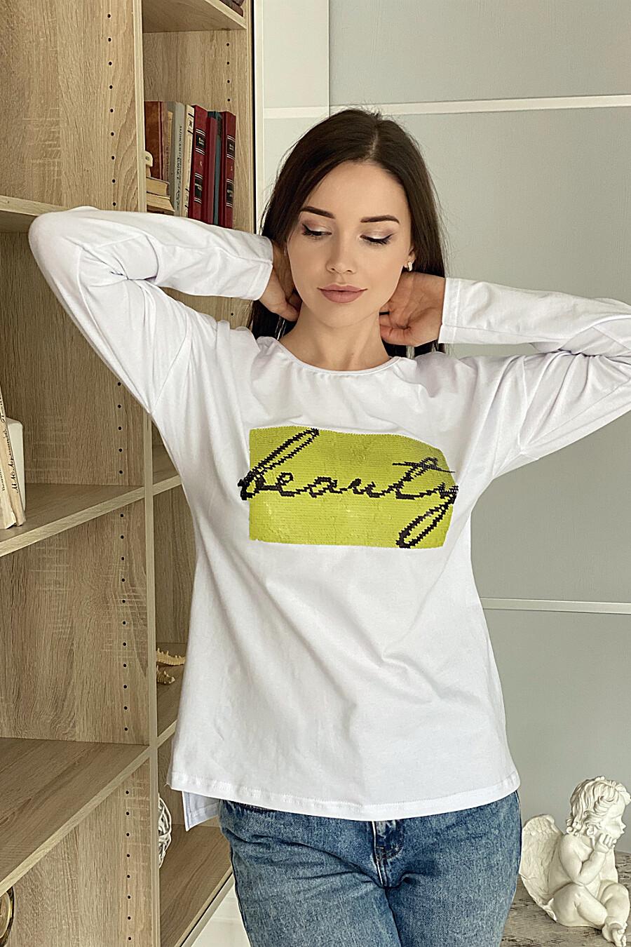 Туника 8161 для женщин НАТАЛИ 700544 купить оптом от производителя. Совместная покупка женской одежды в OptMoyo