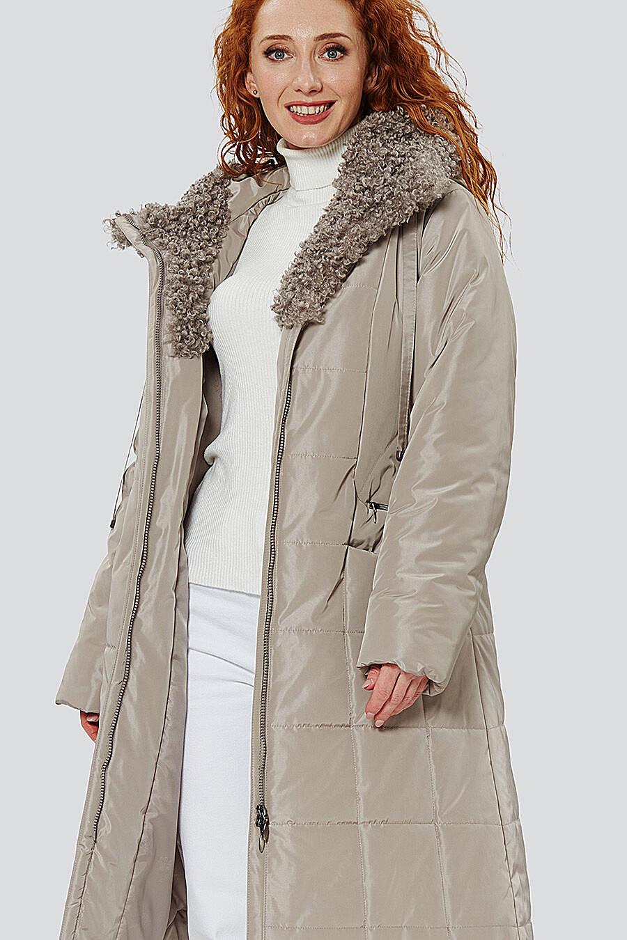 Пальто DIMMA (700742), купить в Moyo.moda