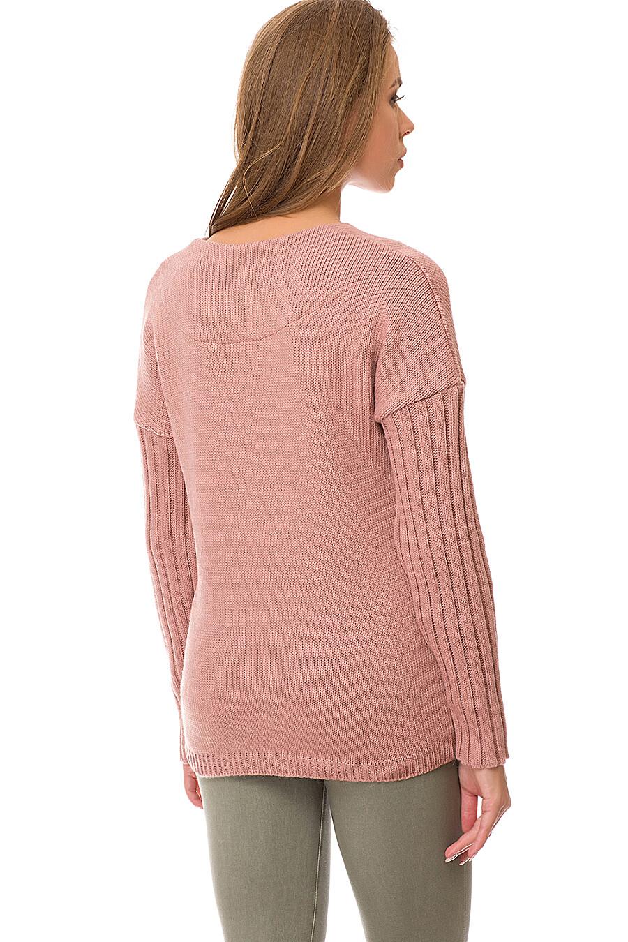 Пуловер #70545