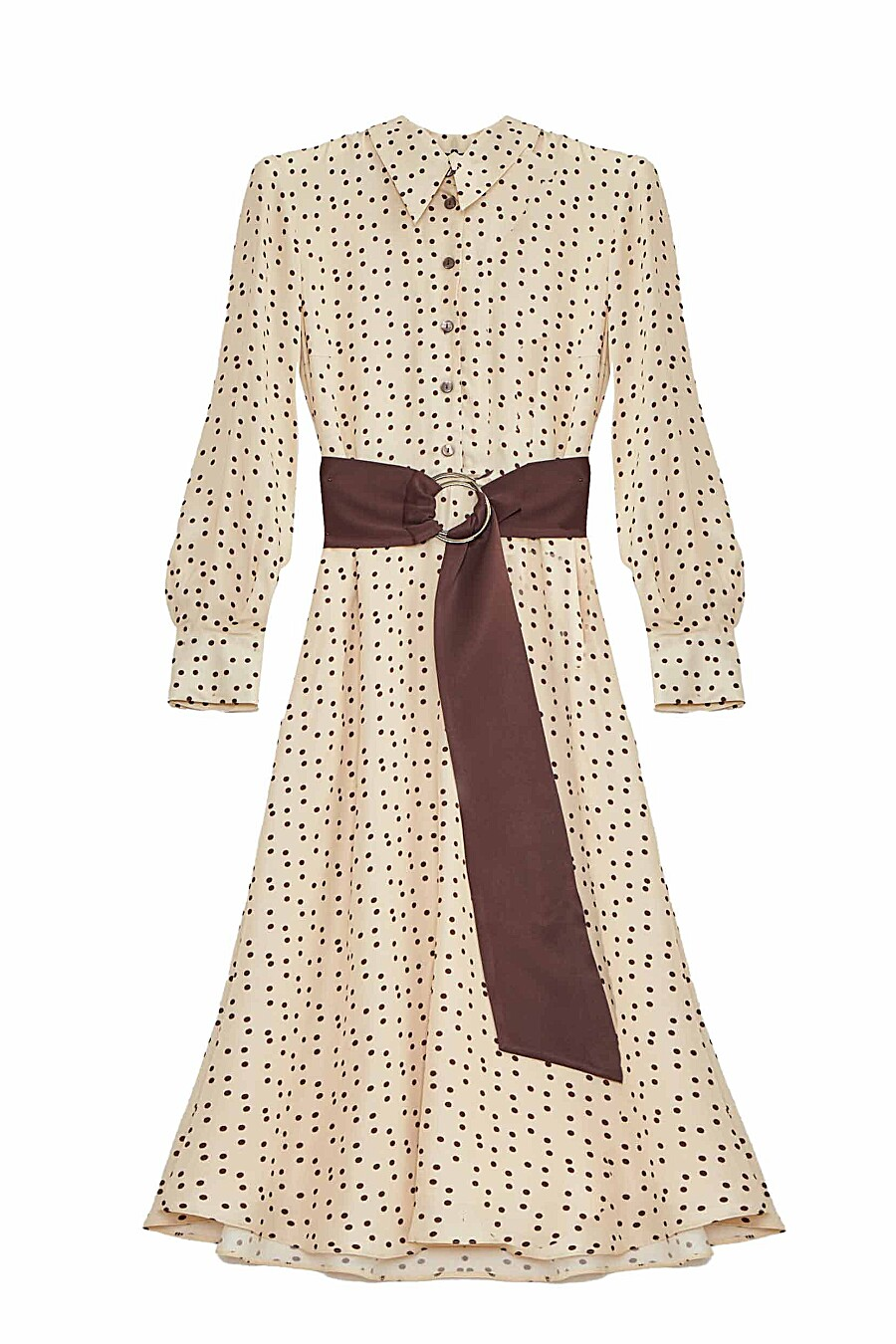 Платье для женщин CALISTA 707305 купить оптом от производителя. Совместная покупка женской одежды в OptMoyo