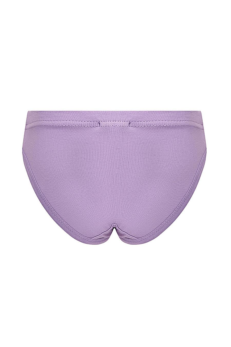 Трусы для девочек ROXY FOXY 707346 купить оптом от производителя. Совместная покупка детской одежды в OptMoyo