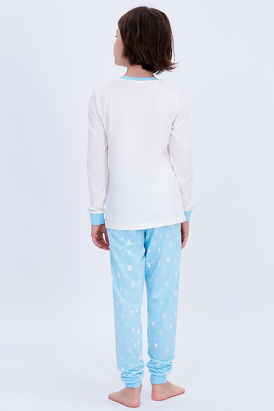 Пижама для девочек ROXY FOXY 707347 купить оптом от производителя. Совместная покупка детской одежды в OptMoyo