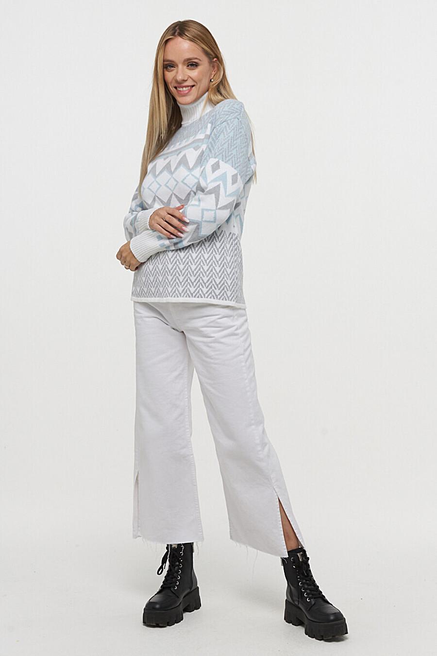 Свитер VAY (707768), купить в Moyo.moda