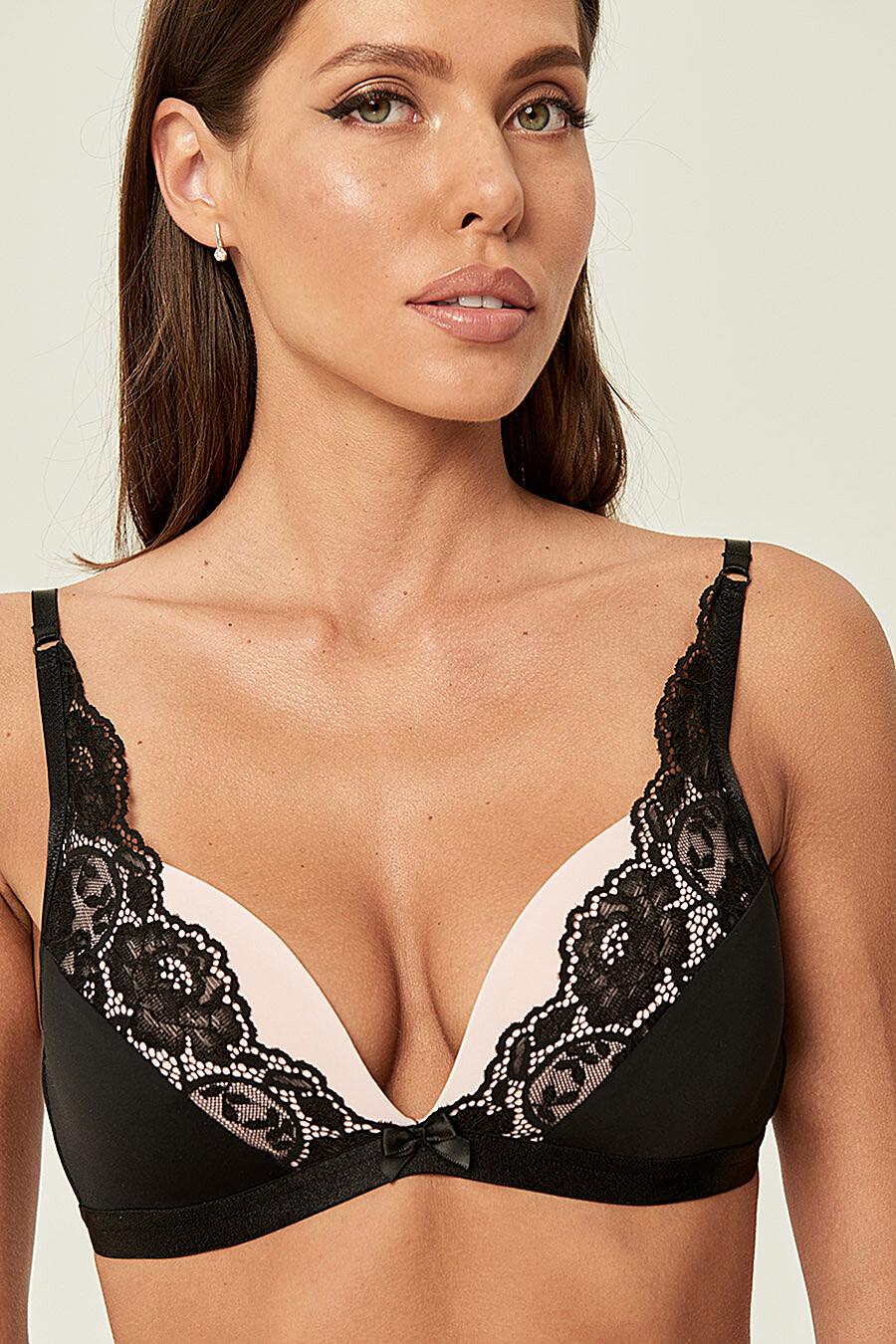 Бюстгальтер для женщин SENSERA 707891 купить оптом от производителя. Совместная покупка женской одежды в OptMoyo