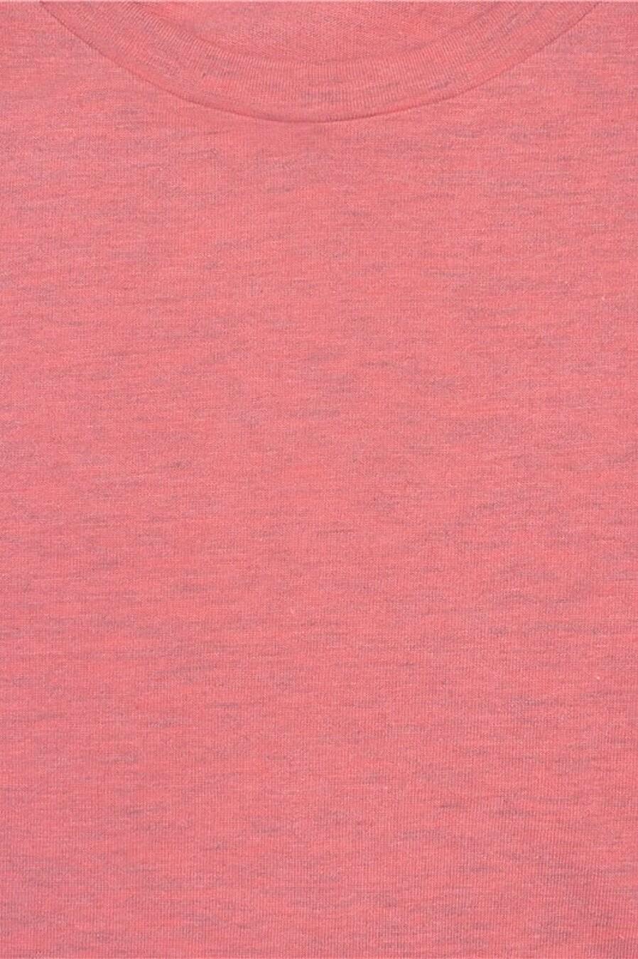Футболка  для женщин АПРЕЛЬ 707973 купить оптом от производителя. Совместная покупка женской одежды в OptMoyo