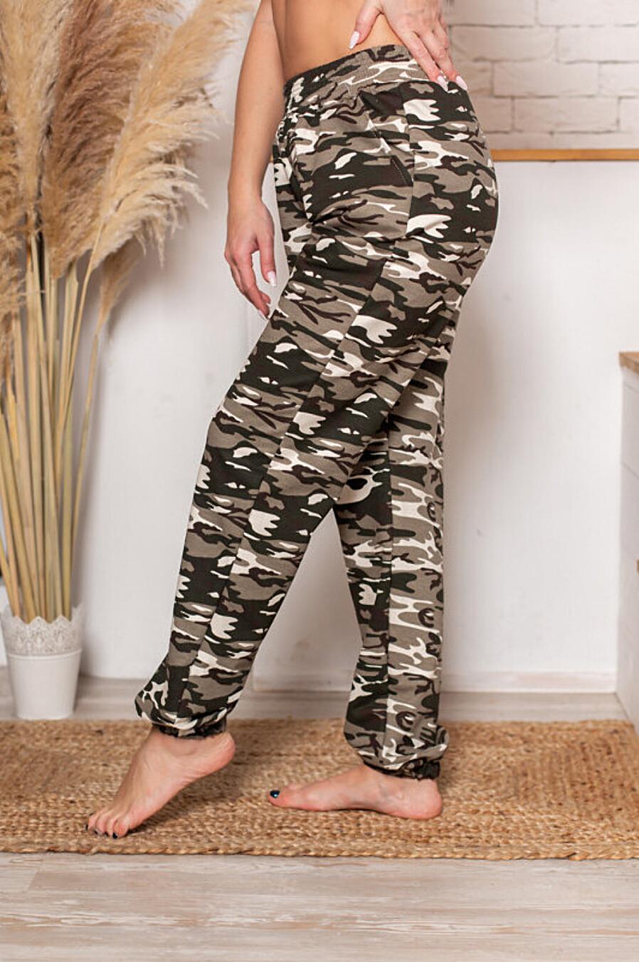Брюки для женщин SOFIYA37 708064 купить оптом от производителя. Совместная покупка женской одежды в OptMoyo