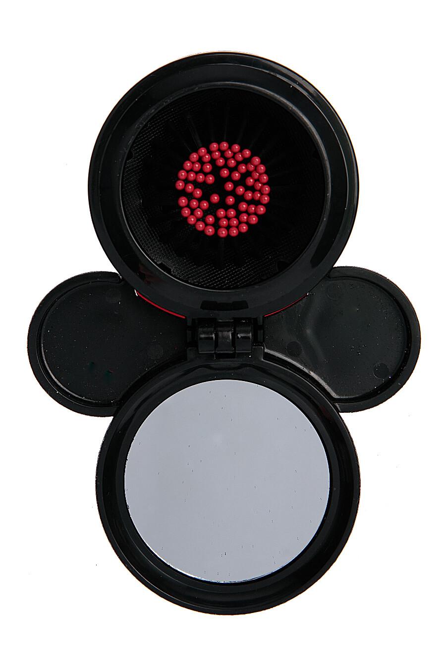 Расческа с зеркалом PLAYTODAY (708120), купить в Moyo.moda