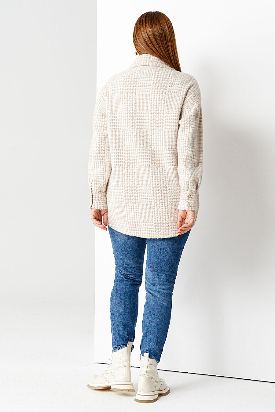 Жакет для женщин PANDA 708396 купить оптом от производителя. Совместная покупка женской одежды в OptMoyo