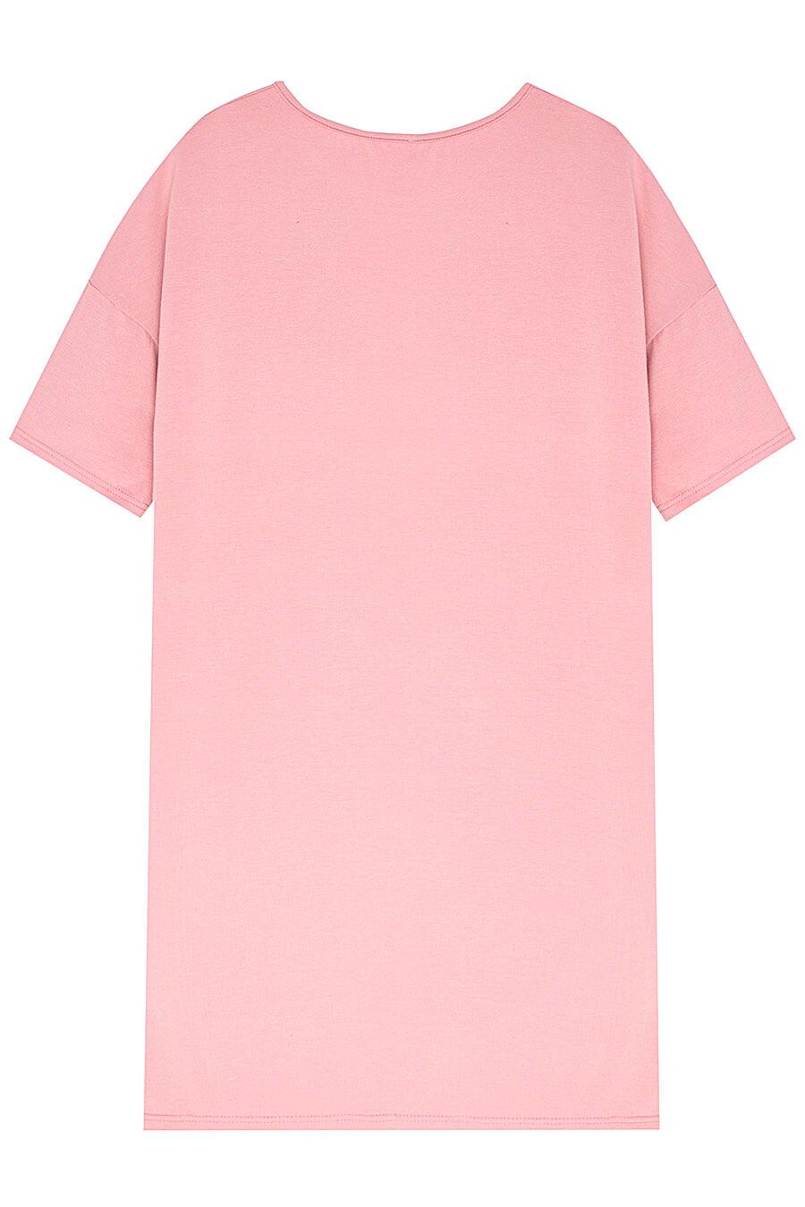 Сорочка для женщин BOSSA NOVA 708536 купить оптом от производителя. Совместная покупка женской одежды в OptMoyo