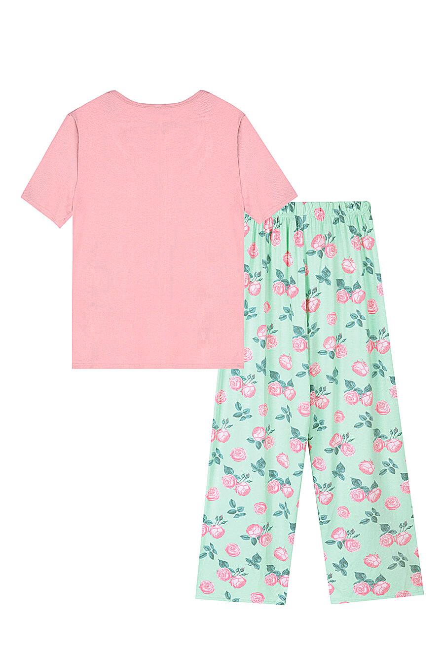 Пижама для женщин BOSSA NOVA 708539 купить оптом от производителя. Совместная покупка женской одежды в OptMoyo