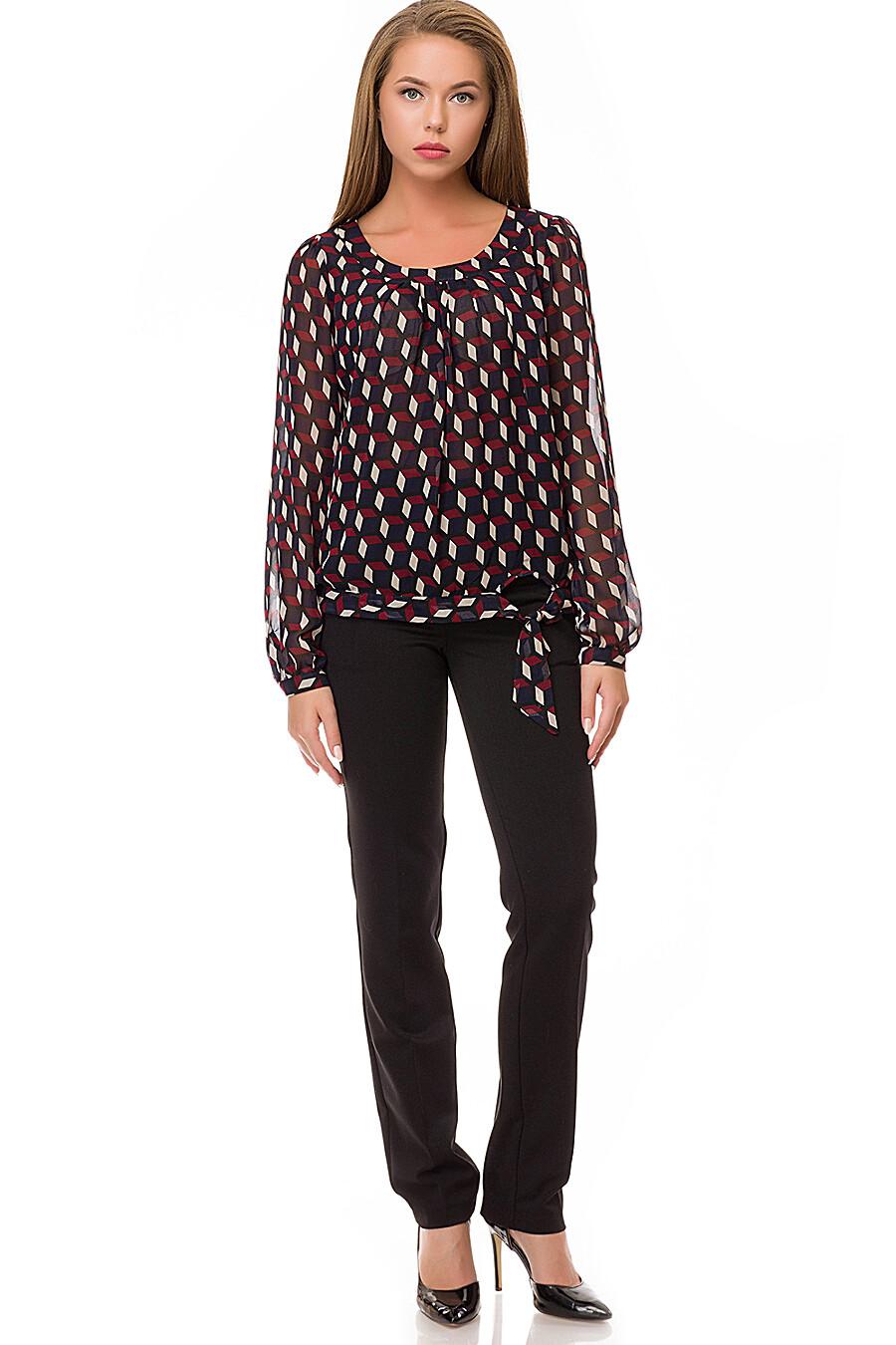 Блузка #72350