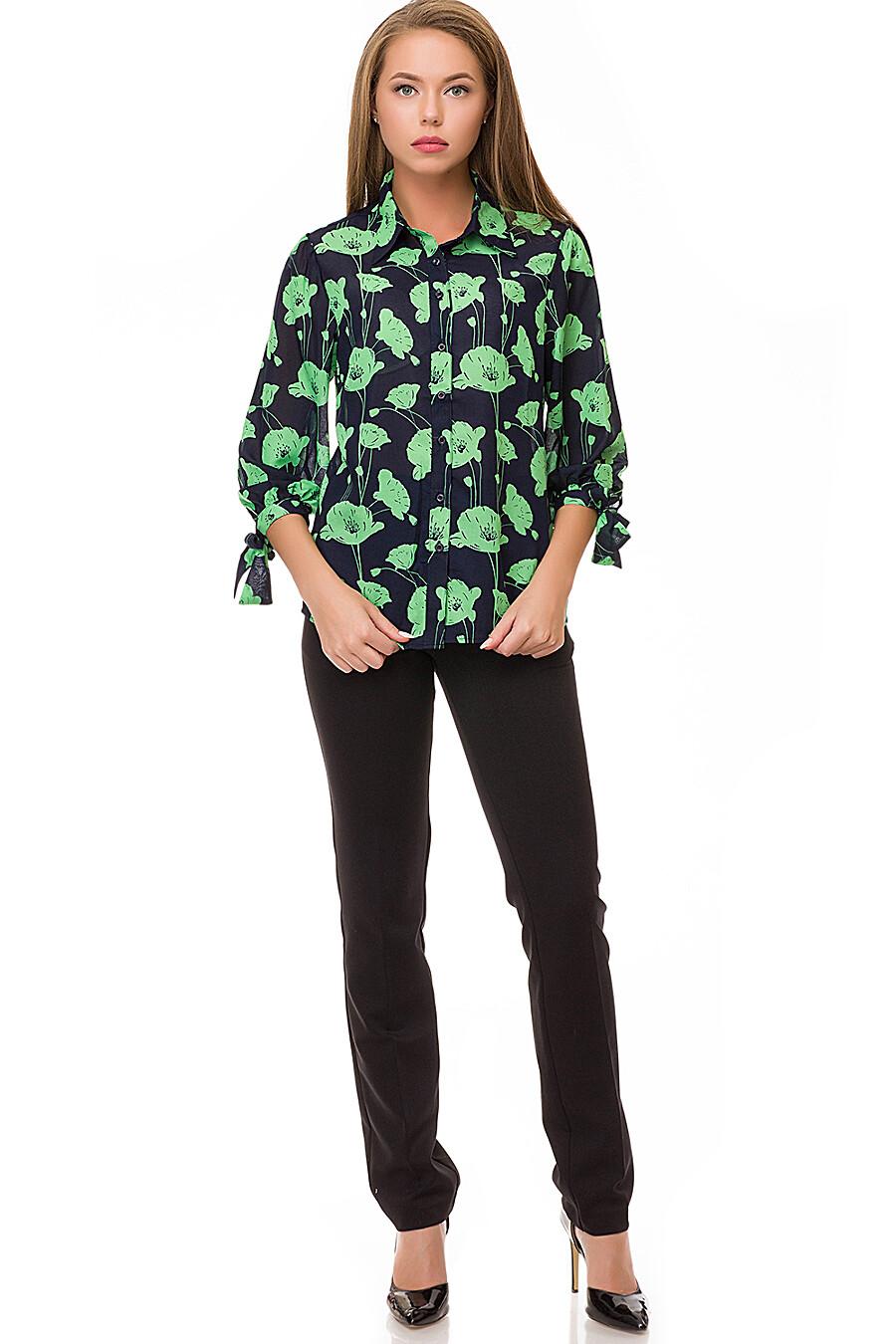 Блузка #72356
