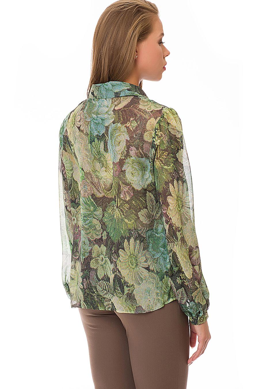 Блузка #72380