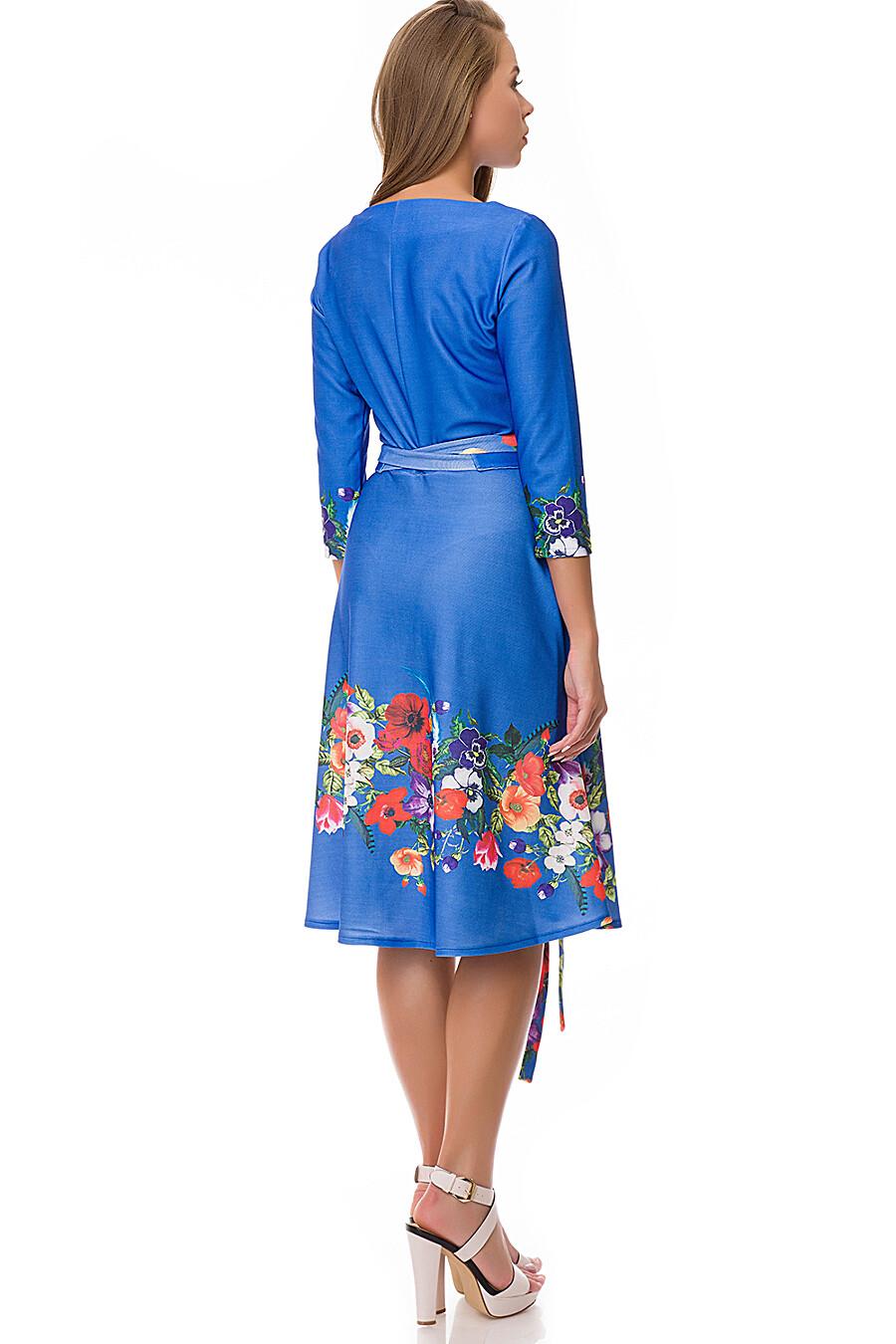 Платье #72390
