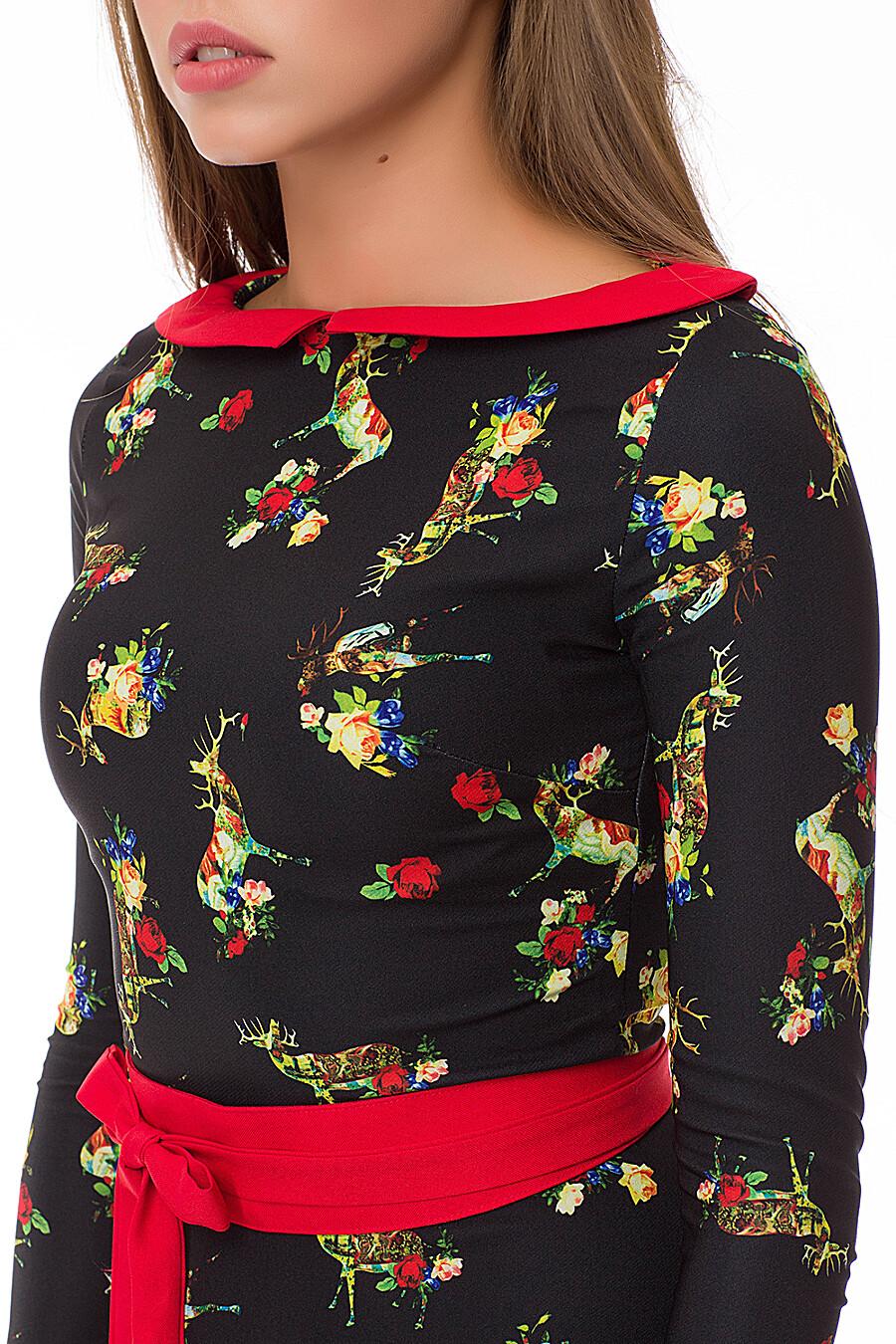 Платье #72412