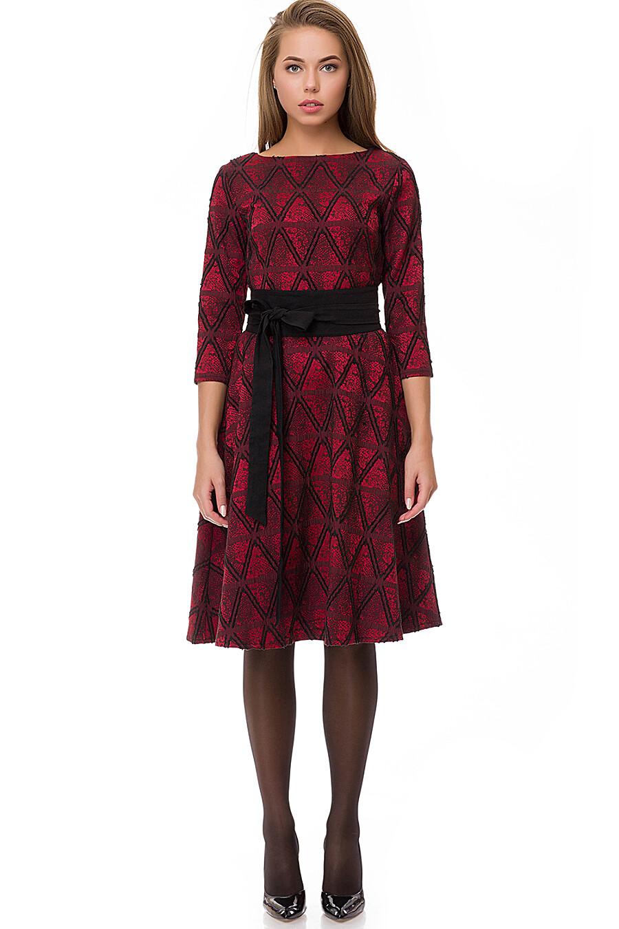 Платье #72427