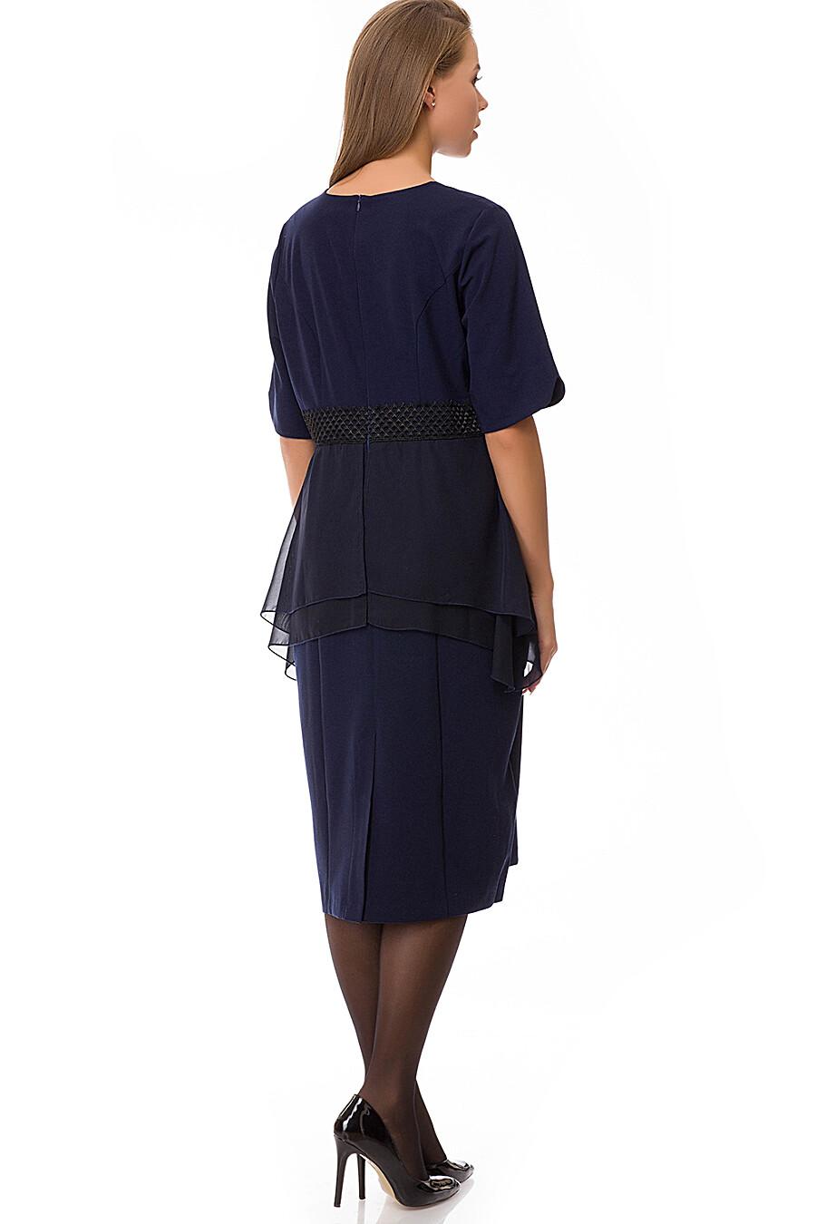 Платье #72434