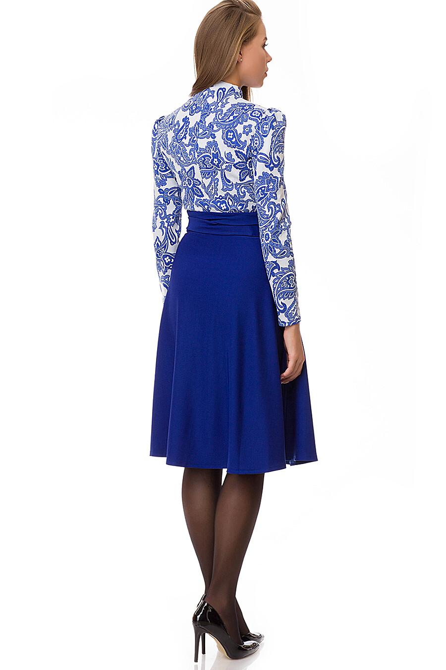 Платье #72438